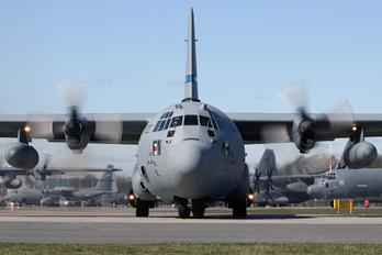 93-1456 - USA - Air Force Lockheed C-130H Hercules