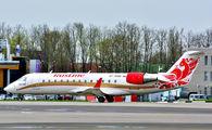 VP-BMN - Rusline Bombardier CRJ-200ER aircraft