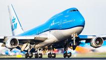 KLM PH-BFT image