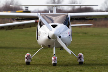 SP-SFLY - Private Pipistrel Virus SW
