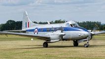 G-DHDV - Aero Legends de Havilland DH.104 Dove aircraft
