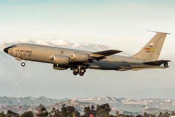 56-2598 - USA - Air Force Boeing KC-135R Stratotanker