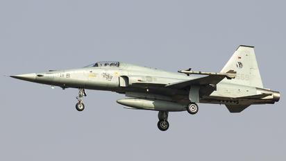 10-559 - Korea (South) - Air Force Northrop F-5E Tiger II