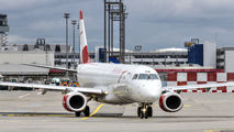 OE-LWB - Austrian Airlines/Arrows/Tyrolean Embraer ERJ-195 (190-200) aircraft
