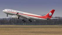 B-5945 - Sichuan Airlines  Airbus A330-300 aircraft