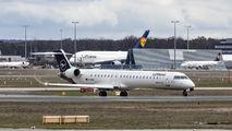 D--ACNA - Lufthansa Regional - CityLine Bombardier CRJ 900ER aircraft