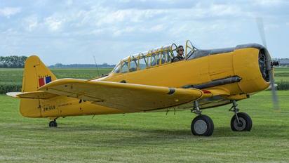 PH-KLU - Private Noorduyn AT-16 Harvard IIB