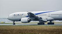 4X-ECA - El Al Israel Airlines Boeing 777-200 aircraft