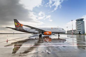 SX-KAT - orange2fly Airbus A320