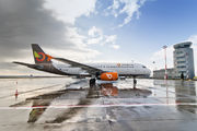 SX-KAT - orange2fly Airbus A320 aircraft