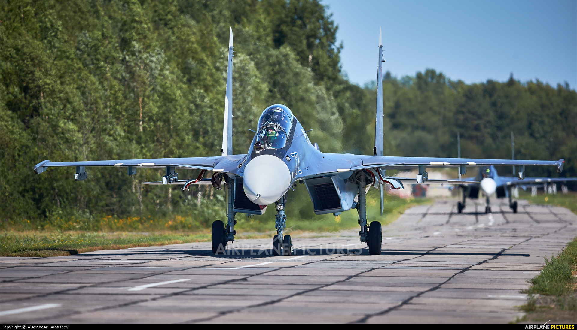 Russia - Navy 72 aircraft at Undisclosed Location