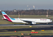 OO-SFB - Eurowings Airbus A330-300 aircraft