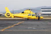 JA004M - Aero Asahi Eurocopter AS365 Dauphin 2 aircraft