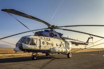 OM-BYU - Slovakia - Government Mil Mi-17