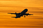 OY-KAL - SAS - Scandinavian Airlines Airbus A320 aircraft