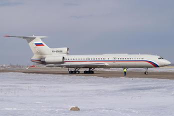 RA-85686 - Russia - Air Force Tupolev Tu-154M