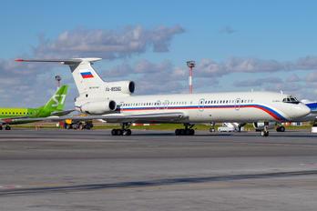 RA-85360 - Russia - Air Force Tupolev Tu-154B-2