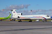 RA-85360 - Russia - Air Force Tupolev Tu-154B-2 aircraft