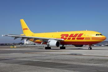 D-AEAH - DHL Cargo Airbus A300F