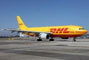 D-AEAH - DHL Cargo Airbus A300F aircraft