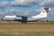 RF-76615 - Russia - Air Force Ilyushin Il-76 (all models) aircraft