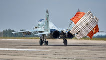 - - Russia - Air Force Mikoyan-Gurevich MiG-29SMT aircraft