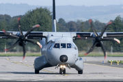 CC-3 - Finland - Air Force Casa C-295M aircraft