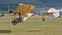 OK-KUD08 - Private Homebuilt Grade (Replica) aircraft