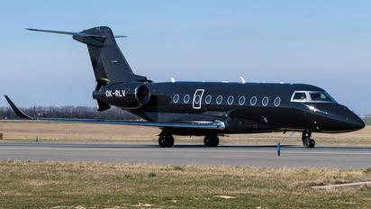 OK-RLV - Avcon Jet Israel IAI Gulfstream G280
