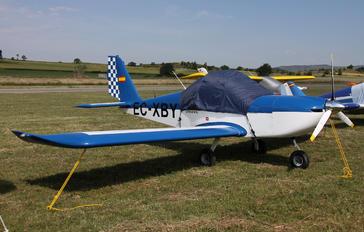 EC-XBY - Private Evektor-Aerotechnik EV-97 Eurostar