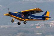 I-C218 - Private ICP Savannah aircraft