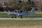 OE-FBW - Private Diamond DA62 aircraft