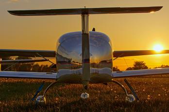PH-GSZ - Private Dyn Aero MCR01 Sportster