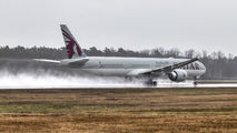 A7-BEE - Qatar Airways Boeing 777-300ER aircraft