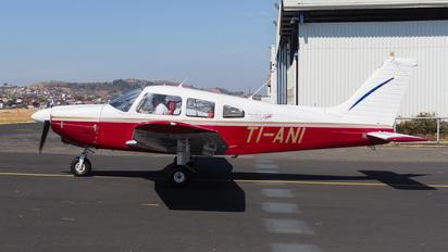 TI-ANI - ECDEA - Costarican School Of Aviation Piper PA-28 Archer