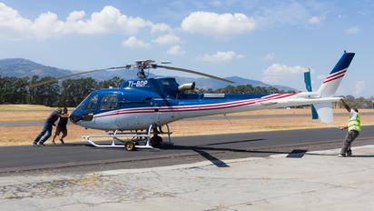 TI-BDP -  Aerospatiale AS350 Ecureuil/AStar