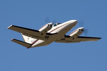 ZK-SVI - Private Cessna 404 Titan