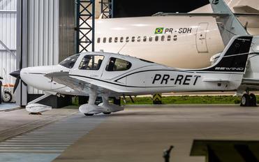 PR-RET - Private Cirrus SR22