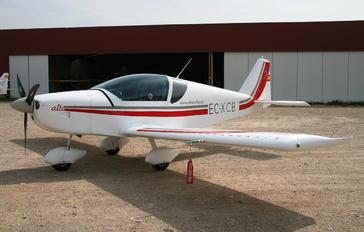 EC-XCB - Private DirectFly Alto912ULS