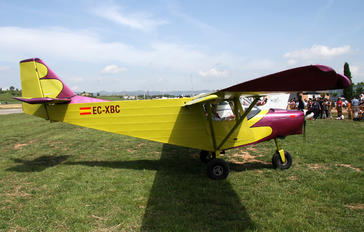 EC-XBC - Private ICP Savannah