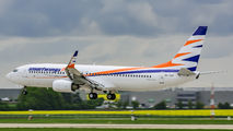 OK-TST - SmartWings Boeing 737-800 aircraft