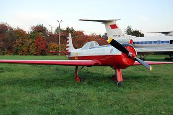 22 - DOSAAF / ROSTO Yakovlev Yak-18