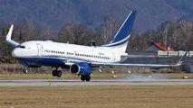 N373LE -  Boeing 737-700 BBJ aircraft