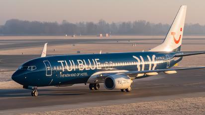 D-ATUD - TUIfly Boeing 737-800