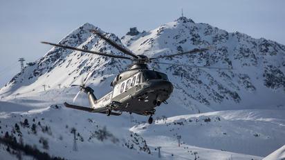 I-PRAX - Private Agusta Westland AW139