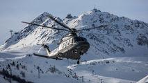 I-PRAX - Private Agusta Westland AW139 aircraft
