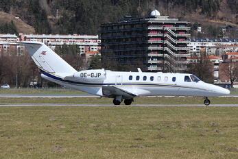 OE-GJP - Smartline Cessna 525B Citation CJ3