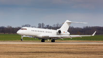 D-ACEV - Private Bombardier BD-700 Global Express aircraft