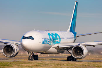 F-WTTO - Airbus Industrie Airbus A330neo