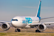 F-WTTO - Airbus Industrie Airbus A330neo aircraft